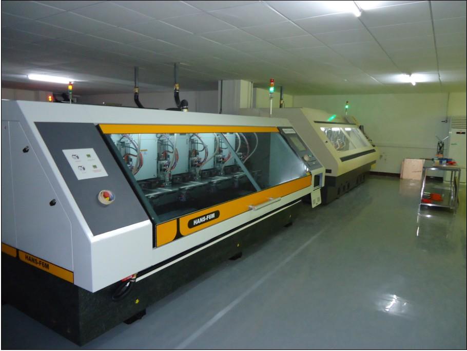 中联精密电子_专业pcb印制电路板制造商